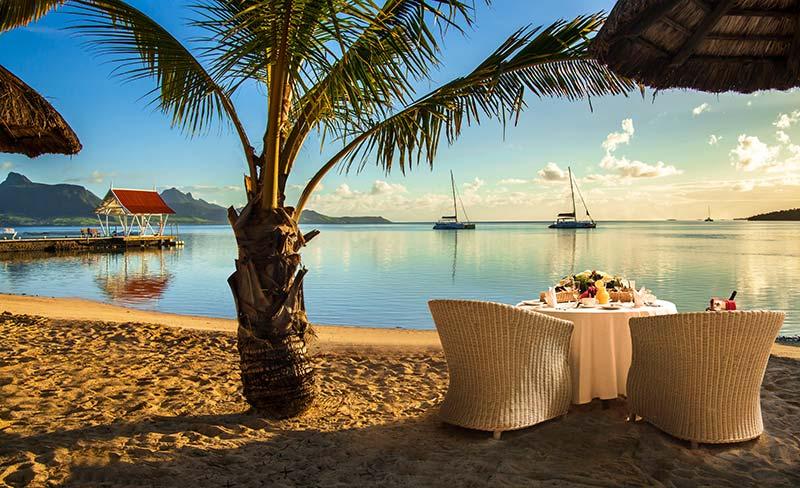 New Sunrise Properties Mauritius