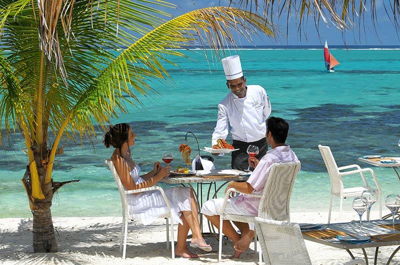 Etoile De Mer Restaurant 2